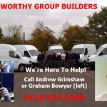 WorthyBuilders Provide A Comprehensive Range Of Property / Building Maintenance Services