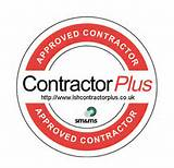 Contractor Plus Accredited