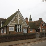 Woolhampton School Berkshire - Building Maintenance and Refurbishment Work