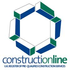 Constructionline UK logo