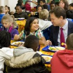 Nursery Schools Kitchen and Dining Capacity Expansion
